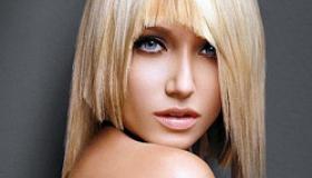 Выпрямление волос (кератин)